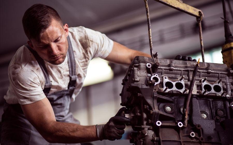 Engine Swap Insurance Image