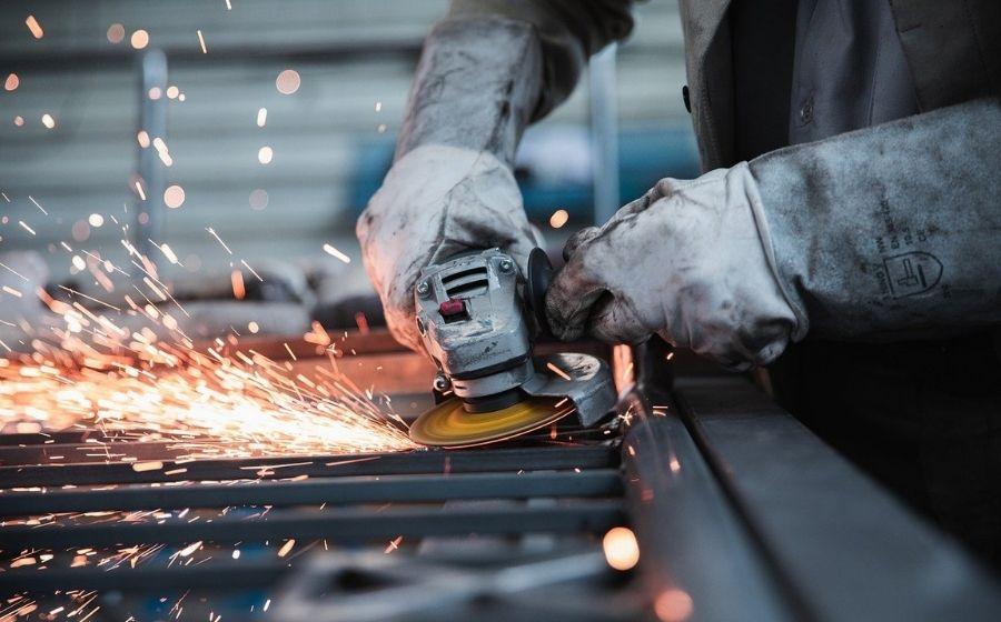 Machinery Insurance Image