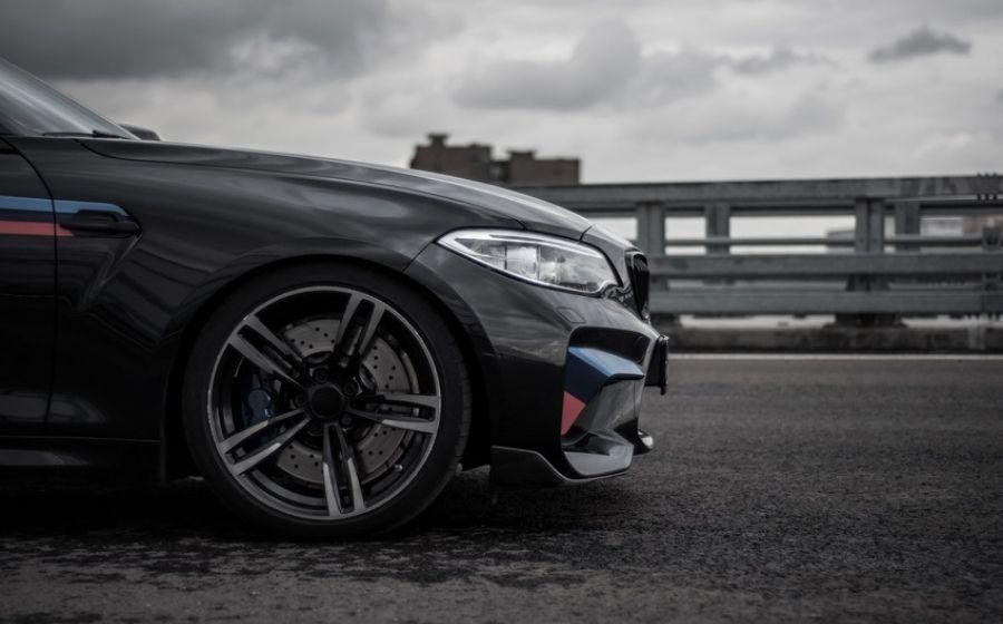 Modified Car Insurance Image