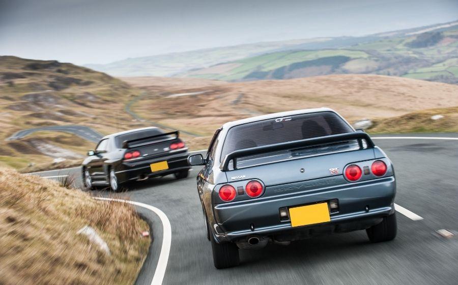 High Performance Car Insurance Image