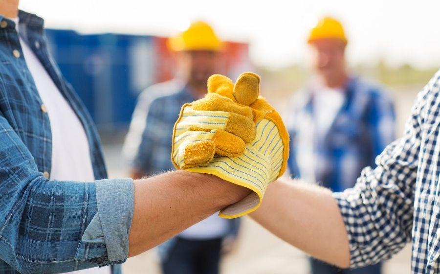 Building Trade Insurance Image