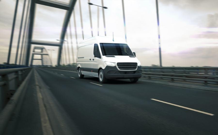 Guaranteed Replacement Van Insurance Image