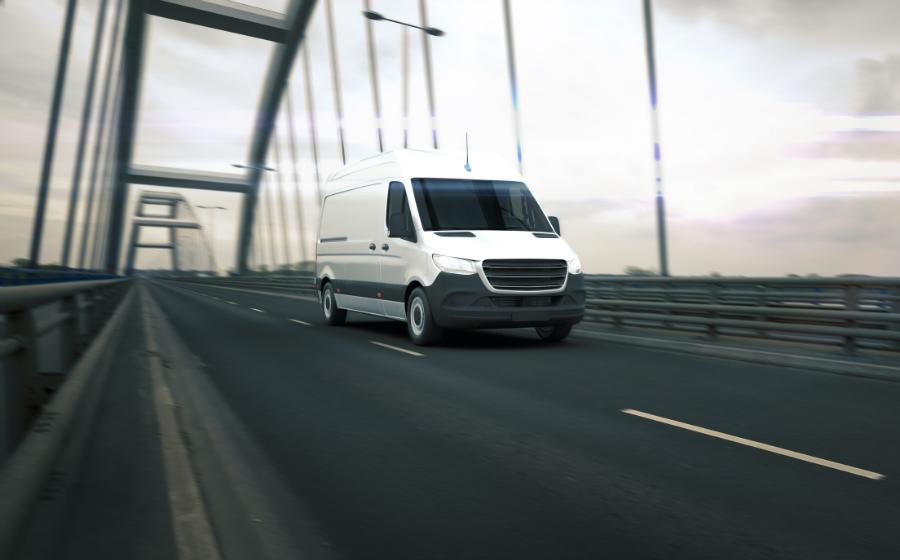 UK Van Insurance Image