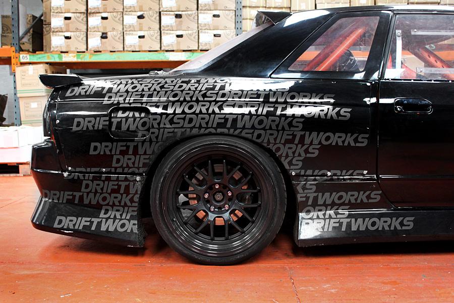 Driftworks R