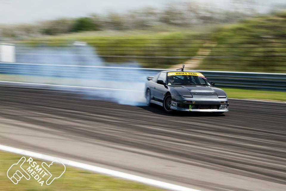 Dalby-Smith Drift