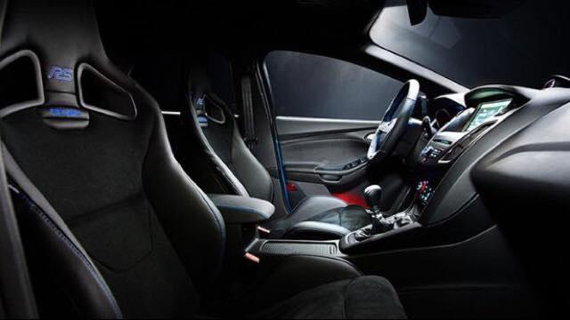 Focus interior