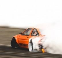 Car Gallery Drifting
