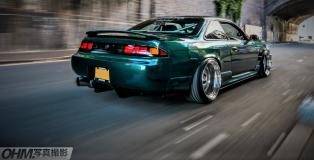 Customer Car Gallery - Nissan 200sx