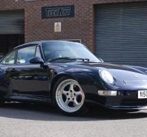 Car Gallery Porsche