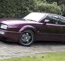 Car Gallery - Corrado