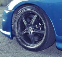 Customer Car Gallery - Toyota Supra RZ Twin Turbo