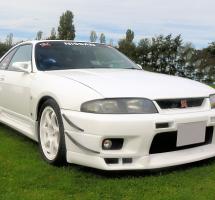 Customer Car Gallery - Skyline