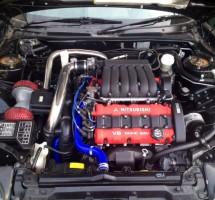 Car Gallery - Engine