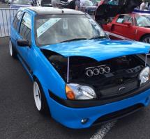 Car Gallery Fiesta