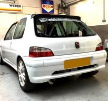 Customer Car Gallery - Peugeot 106