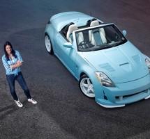 Customer Car Gallery - Nissan Z33 Roadster