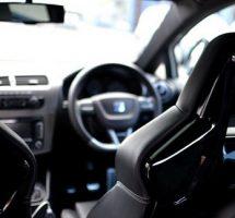 Modified Cars - Seat Leon Cupra R