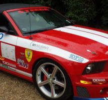 Car Gallery Mustang