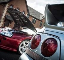 Customer Car Gallery: Toyota Supra