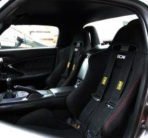 Honda S2000 GT
