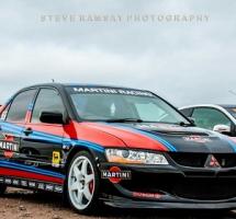 Customer Car Gallery - Jamie's Mitsubishi Evo 8