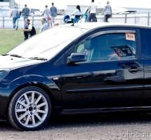 Customer Car Gallery - Dan - 320BHP MK6 Fiesta ST