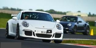 Porsche 911 GT3 Evo Magazine