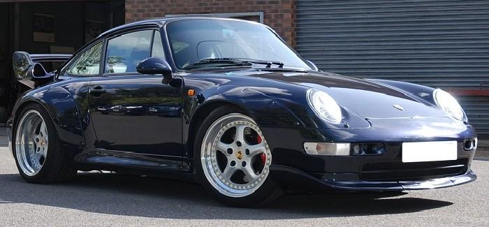 Porsche Insurance – Performance Car Insurance