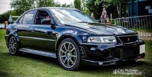 Evo - Customer Car Gallery