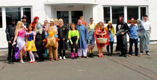 Fancy Dress Fundraising Event