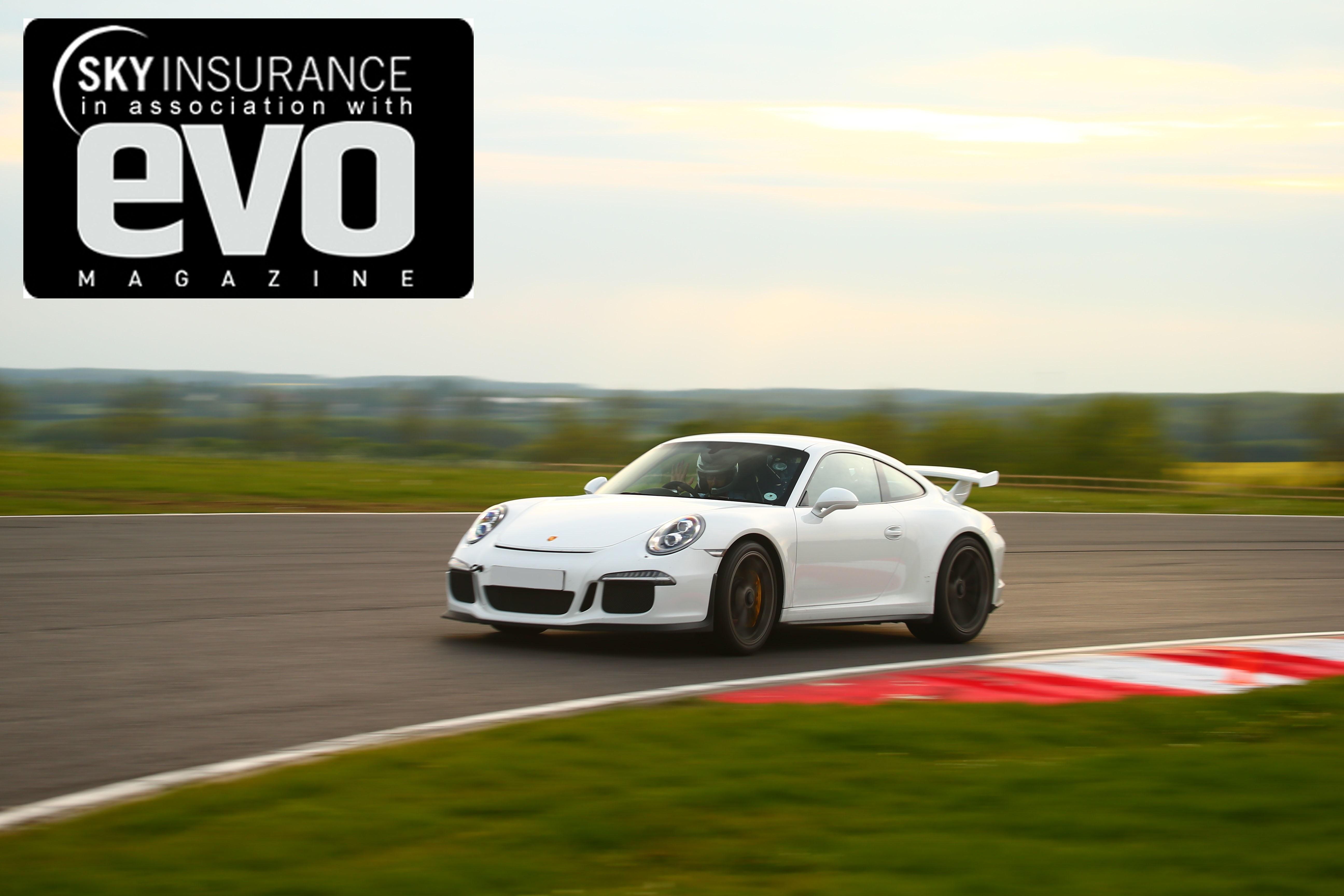 Evo Magazine - How Fast Day