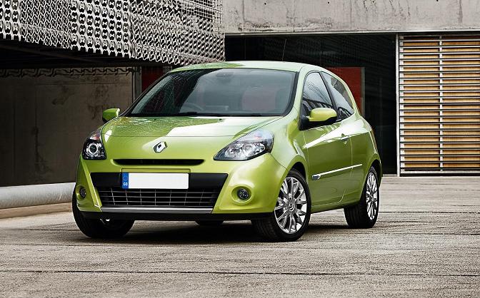 New Drivers - Clio
