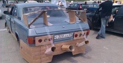 Mod fail-cardboard