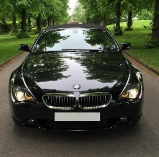 Staff Car Gallery – Alex's E64 BMW 650i Sport Convertible