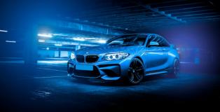Performance Cars - BMW M2