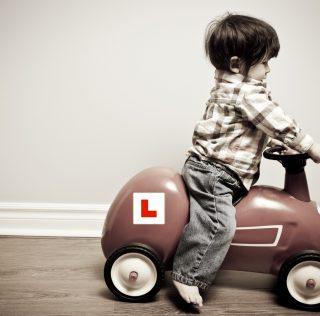 Young & Learner Drivers: FAQ