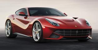 Ferrari F12 - high performance car insurance