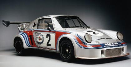 Performance cars - Porsche