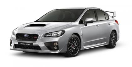 Subaru - performance car insurance