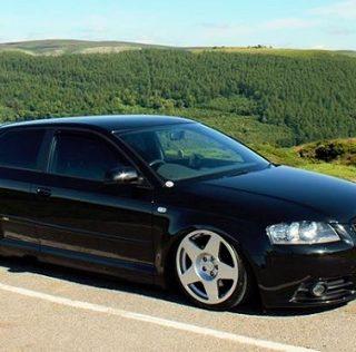 Stacey's Story: 'My Audi A3 TFSI S-line'