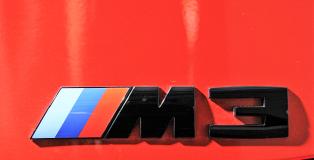 Performance cars: M3