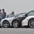 Modified Car Meets