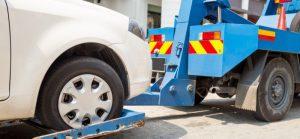 Impounded Car Insurance