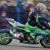 Lee Bowers - bike stunts