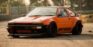 Driftworks DW86