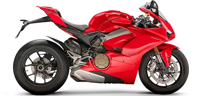 Ducati 2018 Panigale V4