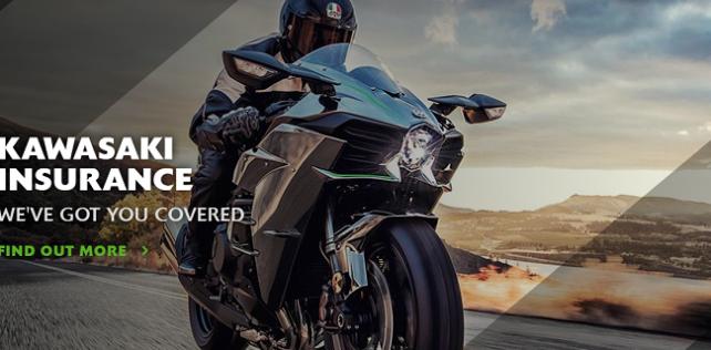 Bike Insurance: Why should you choose Kawasaki Insurance?