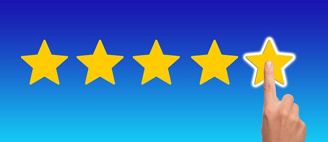 Customer Feedback – Our Trustpilot Rating