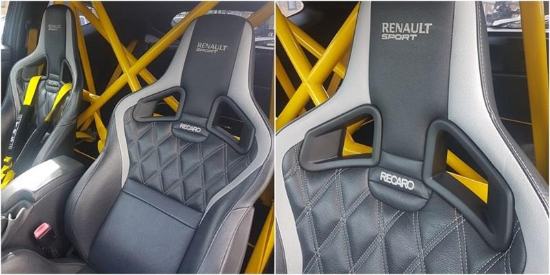 Renault Megane Renaultsport - 2