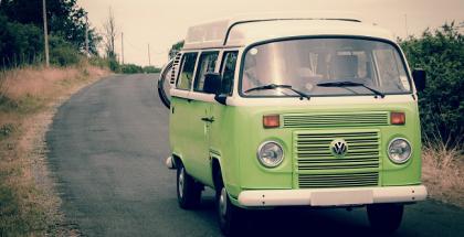Modified Van Insurance